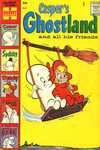Casper's Ghostland Comic Books. Casper's Ghostland Comics.