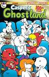 Casper's Ghostland #1 comic books for sale