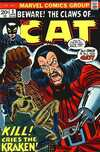 Cat #3 comic books for sale