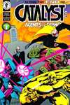 Catalyst: Agents of Change #7 comic books for sale