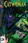Catwoman #3 comic books - cover scans photos Catwoman #3 comic books - covers, picture gallery