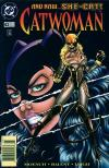 Catwoman #43 comic books - cover scans photos Catwoman #43 comic books - covers, picture gallery