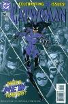 Catwoman #50 comic books - cover scans photos Catwoman #50 comic books - covers, picture gallery