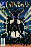 Catwoman #55 comic books for sale