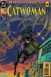 Catwoman #6 comic books for sale