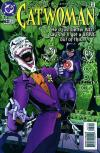 Catwoman #63 Comic Books - Covers, Scans, Photos  in Catwoman Comic Books - Covers, Scans, Gallery