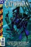 Catwoman #72 comic books - cover scans photos Catwoman #72 comic books - covers, picture gallery