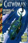 Catwoman #75 Comic Books - Covers, Scans, Photos  in Catwoman Comic Books - Covers, Scans, Gallery