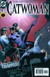 Catwoman #79 comic books - cover scans photos Catwoman #79 comic books - covers, picture gallery