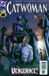 Catwoman #84 Comic Books - Covers, Scans, Photos  in Catwoman Comic Books - Covers, Scans, Gallery