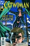 Catwoman #86 Comic Books - Covers, Scans, Photos  in Catwoman Comic Books - Covers, Scans, Gallery