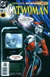 Catwoman #89 Comic Books - Covers, Scans, Photos  in Catwoman Comic Books - Covers, Scans, Gallery