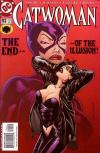 Catwoman #92 Comic Books - Covers, Scans, Photos  in Catwoman Comic Books - Covers, Scans, Gallery