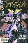 Catwoman #93 comic books - cover scans photos Catwoman #93 comic books - covers, picture gallery