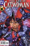Catwoman #94 Comic Books - Covers, Scans, Photos  in Catwoman Comic Books - Covers, Scans, Gallery