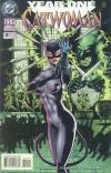 Catwoman #2 comic books - cover scans photos Catwoman #2 comic books - covers, picture gallery