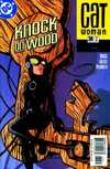 Catwoman #38 comic books - cover scans photos Catwoman #38 comic books - covers, picture gallery