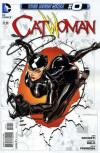 Catwoman #0 comic books for sale