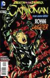 Catwoman #14 comic books for sale