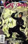 Catwoman #22 comic books - cover scans photos Catwoman #22 comic books - covers, picture gallery