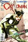 Catwoman #3 comic books for sale
