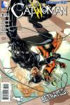 Catwoman #31 Comic Books - Covers, Scans, Photos  in Catwoman Comic Books - Covers, Scans, Gallery