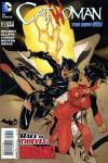 Catwoman #33 Comic Books - Covers, Scans, Photos  in Catwoman Comic Books - Covers, Scans, Gallery