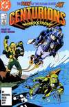 Centurions #1 Comic Books - Covers, Scans, Photos  in Centurions Comic Books - Covers, Scans, Gallery