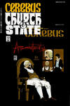 Cerebus: Church & State #12 comic books for sale