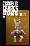 Cerebus: Church & State #2 Comic Books - Covers, Scans, Photos  in Cerebus: Church & State Comic Books - Covers, Scans, Gallery