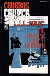 Cerebus: Church & State #3 comic books for sale