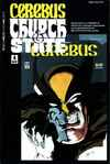 Cerebus: Church & State #4 Comic Books - Covers, Scans, Photos  in Cerebus: Church & State Comic Books - Covers, Scans, Gallery