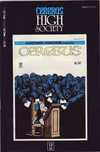 Cerebus: High Society #12 comic books - cover scans photos Cerebus: High Society #12 comic books - covers, picture gallery