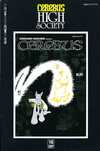 Cerebus: High Society #16 Comic Books - Covers, Scans, Photos  in Cerebus: High Society Comic Books - Covers, Scans, Gallery