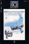 Cerebus: High Society #6 Comic Books - Covers, Scans, Photos  in Cerebus: High Society Comic Books - Covers, Scans, Gallery