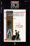 Cerebus: High Society #8 comic books for sale