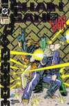 Chain Gang War comic books