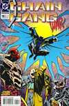 Chain Gang War #11 comic books for sale