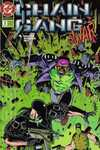 Chain Gang War #2 comic books - cover scans photos Chain Gang War #2 comic books - covers, picture gallery