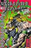 Chain Gang War #5 Comic Books - Covers, Scans, Photos  in Chain Gang War Comic Books - Covers, Scans, Gallery