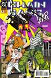 Chain Gang War #7 comic books - cover scans photos Chain Gang War #7 comic books - covers, picture gallery