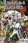 Chain Gang War #8 comic books for sale