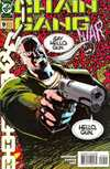 Chain Gang War #9 comic books for sale