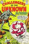 Challengers of the Unknown #16 Comic Books - Covers, Scans, Photos  in Challengers of the Unknown Comic Books - Covers, Scans, Gallery