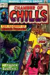 Chamber of Chills #13 comic books - cover scans photos Chamber of Chills #13 comic books - covers, picture gallery