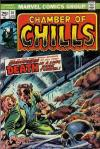 Chamber of Chills #14 comic books for sale