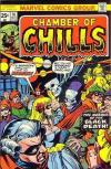 Chamber of Chills #16 comic books for sale