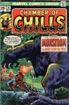 Chamber of Chills #18 comic books for sale