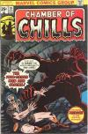 Chamber of Chills #19 comic books for sale