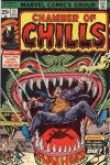 Chamber of Chills #21 comic books for sale